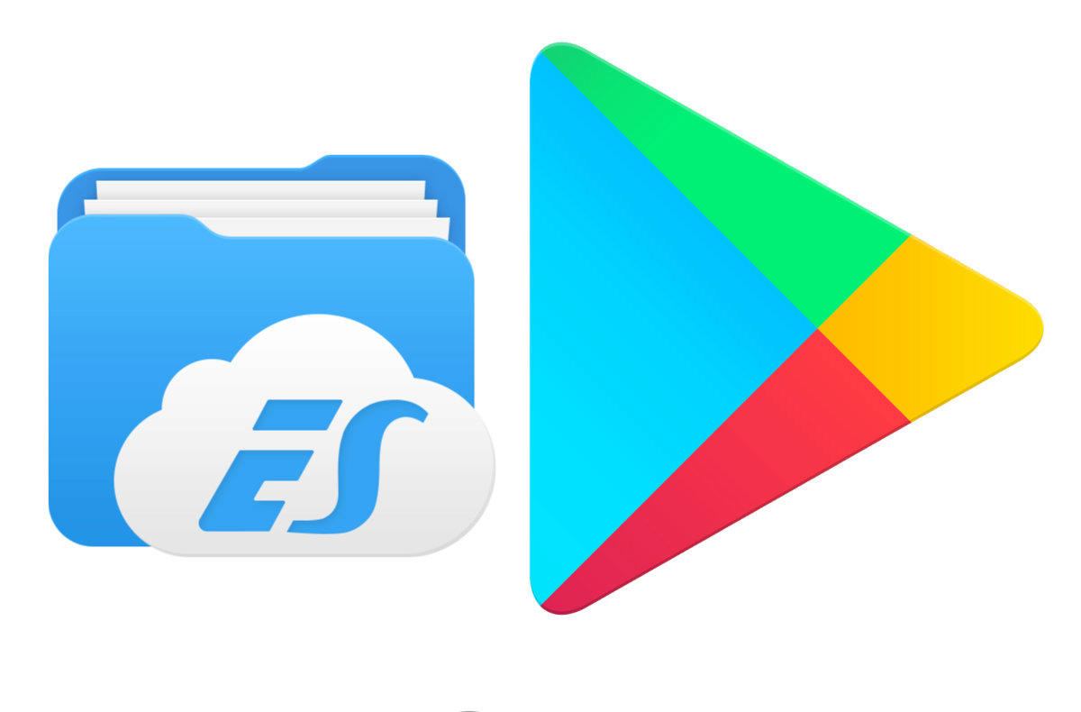 Image result for es file explorer play store