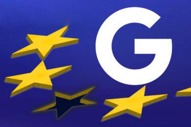 eu podminky google android