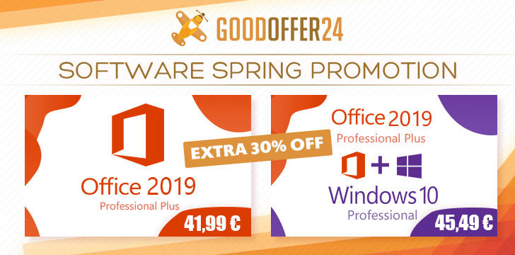 goodoffer24 office windows sleva