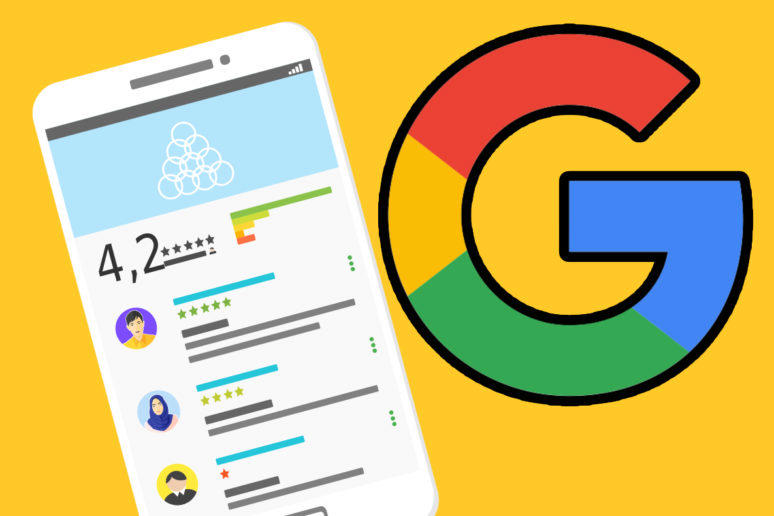 google ban aplikace do global