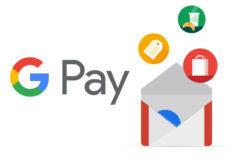 Google Pay integrace Gmailu