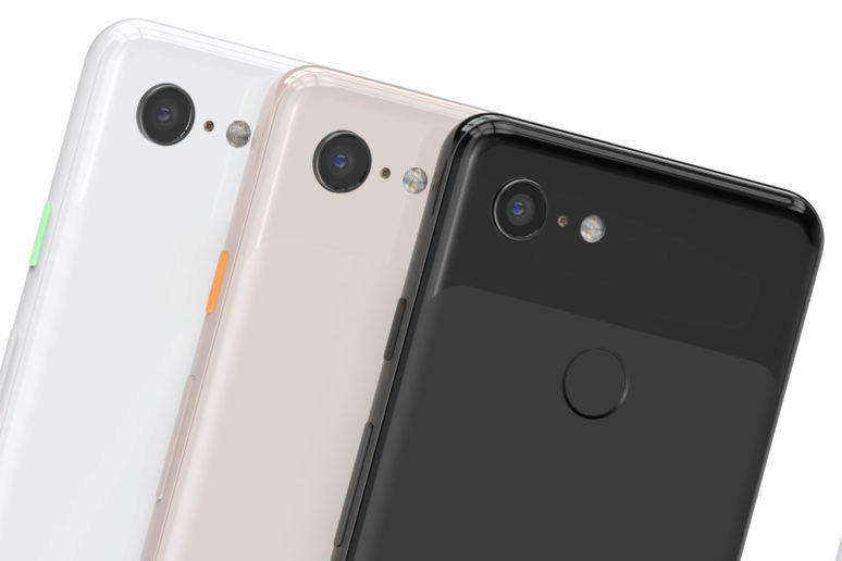 google pixel 3 neuspech prodej telefonu