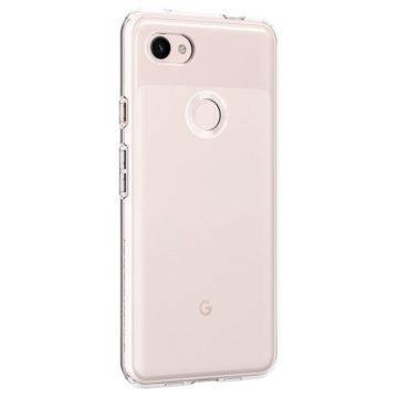 google pixel 3a tlacitka