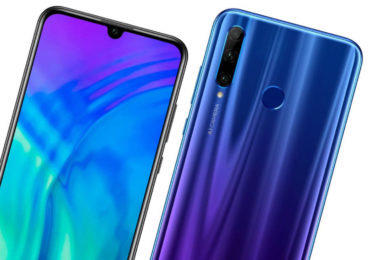 honor 20 lite spekulace unik