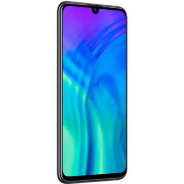 honor 20i displej