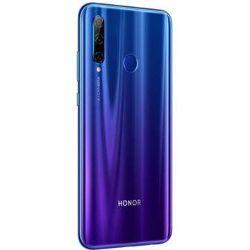 honor 20i novy telefon