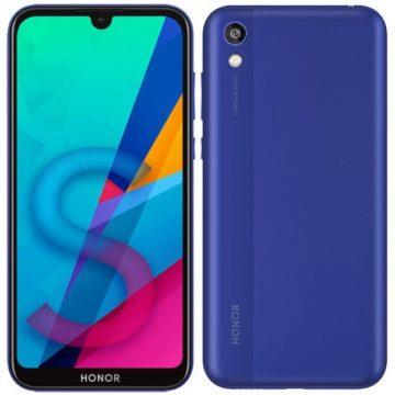 honor 8s smartphone