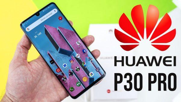 Huawei P30 Pro 📱 česká recenze