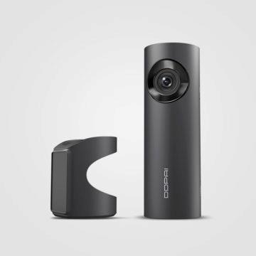 kamera do auta xiaomi ddpai design