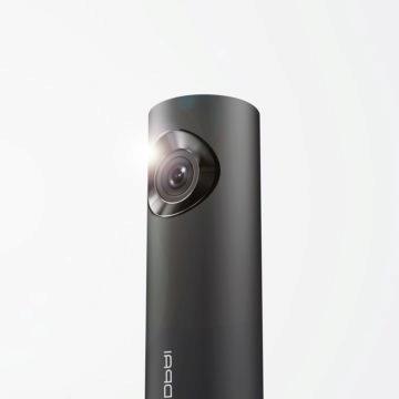 kamera do auta xiaomi ddpai objektiv