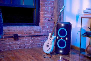 kytara jbl partybox 300