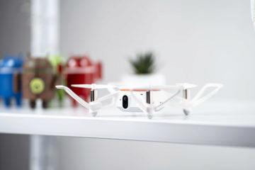 Levný dron Xiaomi design