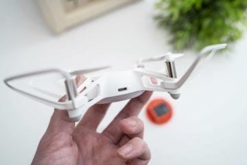Levný dron Xiaomi microUSB