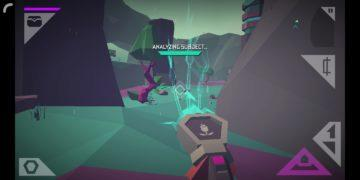 Morphite Android hra 02