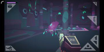 Morphite Android hra 03