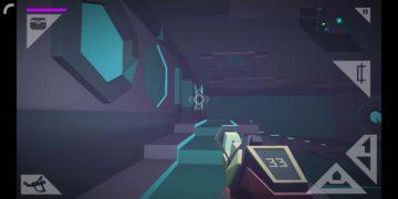 Morphite Android hra 04