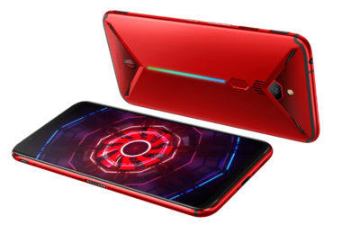 nubia red magic 3 predstaveni