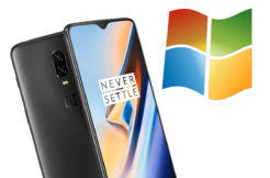 oneplus 6t windows 10 emulace