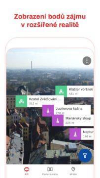 Panorama Olomouc