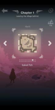 Picross Tale android hra 06