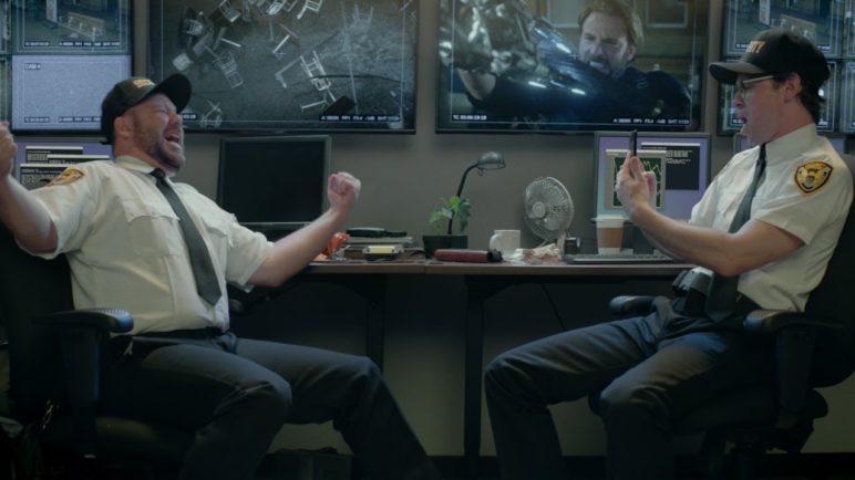 Pixel 3 + Marvel Studios' Avengers: Endgame