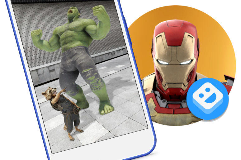 playmoji-avengers-endgame-google