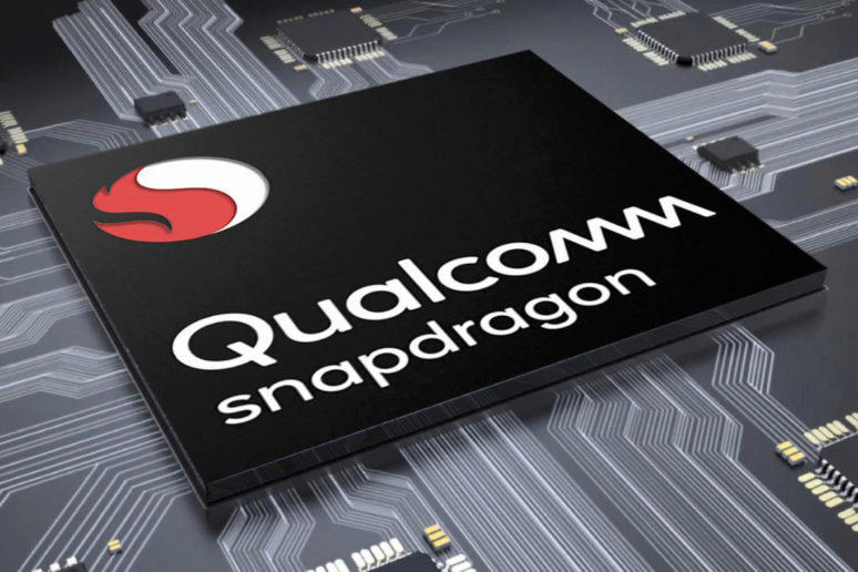 qualcomm snapdragon cipset