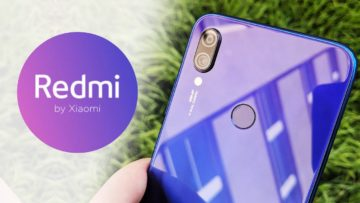 Redmi Note 7 - první zkušenosti s telefonem 📱