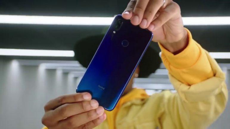 Redmi Note 7 - Stylový mistr fotografie | Xiaomi Czech