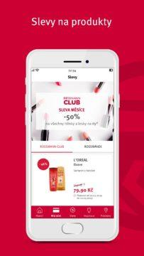 ROSSMANN CLUB 3
