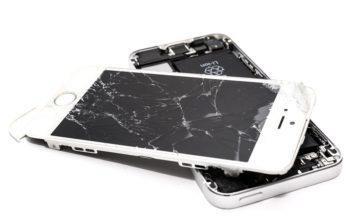 Rozbili jste někdy svůj mobil? Pokud ano, jak?