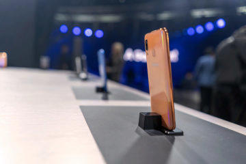 Samsung Galaxy A predstaveni milan