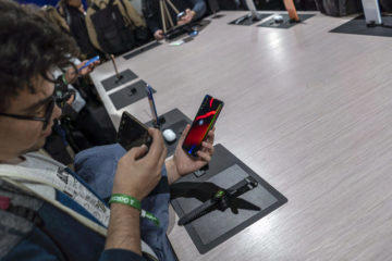 Samsung Galaxy A predstaveni telefonu