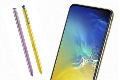 samsung galaxy note 10e spekulace