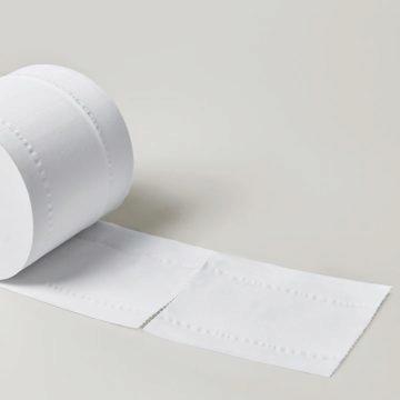 trhaci toaletni papir xiaomi