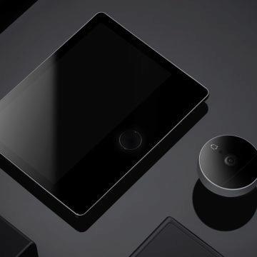Xiaomi Loock CatY design