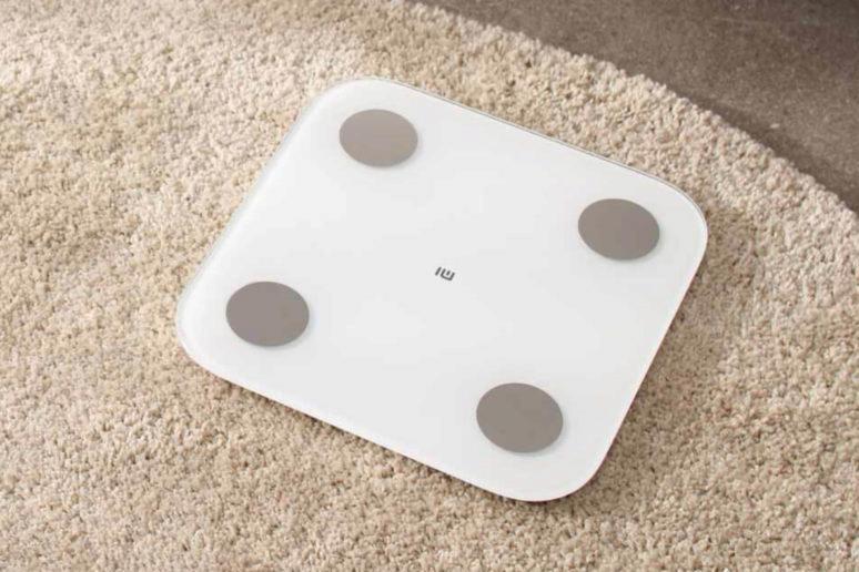 xiaomi mi body scale 2