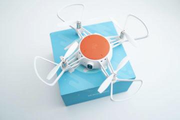 Xiaomi Mi Drone Mini baleni