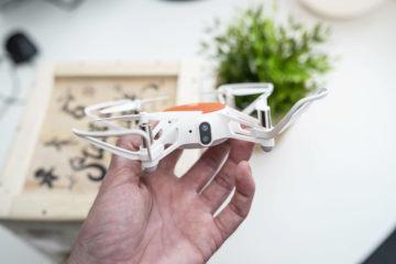 Xiaomi Mi Drone Mini kamera