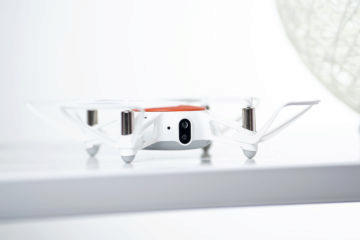 Xiaomi Mi Drone Mini kamera port