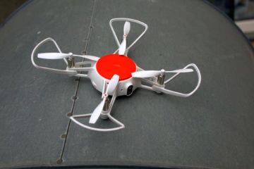 Xiaomi Mi Drone Mini konstrukce
