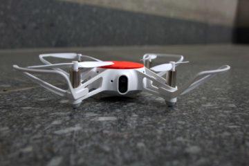 Xiaomi Mi Drone Mini predni strana