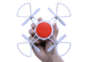 xiaomi mi drone mini recenze