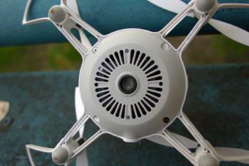 Xiaomi Mi Drone Mini sonar