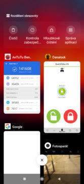 Xiaomi Redmi Note 7 miui posledni aplikace