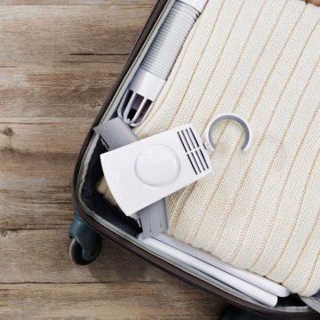 xiaomi smartfrog v kufru