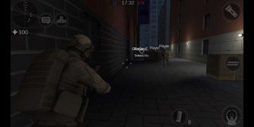 Zombie Combat Simulator android hra 02