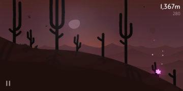 Altos Odyssey - Android hra 02