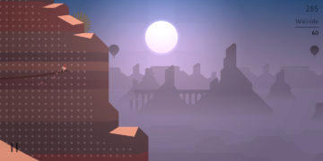 Altos Odyssey - Android hra 07