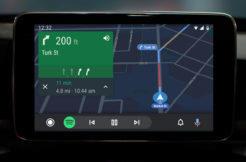 android auto novinky google io